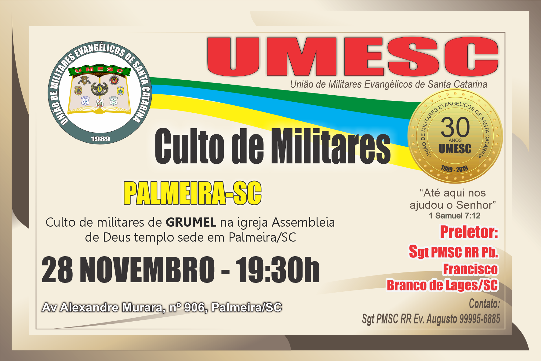 Lages 28.11